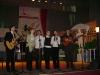 Концерт закрытия в ДК Юность