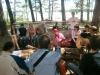 В бардовском лагере
