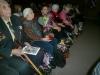 Ветераны - почетные гости фестиваля